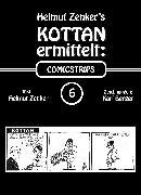 Cover-Bild zu Zenker, Helmut: Kottan ermittelt: Comicstrips 6 (eBook)