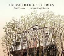 Cover-Bild zu Kooser, Ted: The House Held Up by Trees