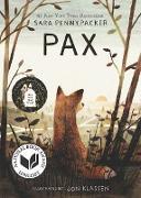 Cover-Bild zu Pennypacker, Sara: Pax