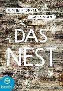 Cover-Bild zu Oppel, Kenneth: Das Nest (eBook)