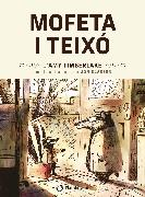 Cover-Bild zu Timberlake, Amy: Mofeta i Teixó (eBook)