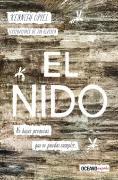 Cover-Bild zu Oppel, Kenneth: El nido (eBook)