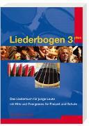 Cover-Bild zu Bühlmann, Benno: Liederbogen 3 plus
