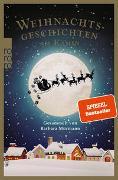 Cover-Bild zu Mürmann, Barbara (Hrsg.): Weihnachtsgeschichten am Kamin 34