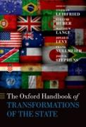 Cover-Bild zu Leibfried, Stephan (Hrsg.): The Oxford Handbook of Transformations of the State (eBook)