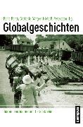 Cover-Bild zu Rempe, Martin (Beitr.): Globalgeschichten (eBook)