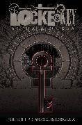 Cover-Bild zu Hill, Joe: Locke & Key, Vol. 6: Alpha & Omega
