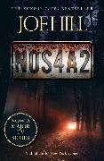 Cover-Bild zu Hill, Joe: NOS4A2