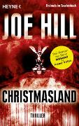Cover-Bild zu Hill, Joe: Christmasland