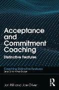 Cover-Bild zu Hill, Jon: Acceptance and Commitment Coaching