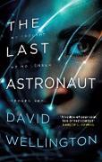 Cover-Bild zu Wellington, David: Last Astronaut (eBook)