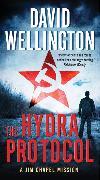 Cover-Bild zu Wellington, David: The Hydra Protocol