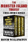 Cover-Bild zu Wellington, David: The Monster Island Trilogy (eBook)