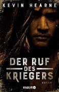 Cover-Bild zu Der Ruf des Kriegers (eBook) von Hearne, Kevin