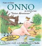 Cover-Bild zu Onno das fröhliche Säuli