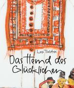 Cover-Bild zu Eschbach Verkaufspaket. Das Hemd des Glücklichen von Tolstoi, Leo