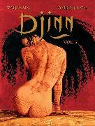 Cover-Bild zu Dufaux, Jean: Djinn, Vol. 2