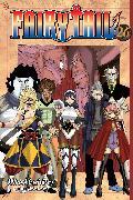 Cover-Bild zu Mashima, Hiro: Fairy Tail 26