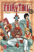 Cover-Bild zu Mashima, Hiro: Fairy Tail, Band 10