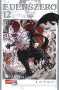 Cover-Bild zu Mashima, Hiro: Edens Zero 12