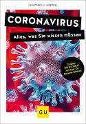 Cover-Bild zu Heepen, Günther H.: Coronavirus