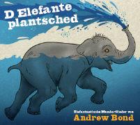 Cover-Bild zu D Elefante plantsched
