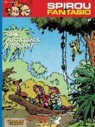 Cover-Bild zu Franquin, André: Spirou und Fantasio, Band 2