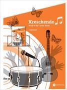 Cover-Bild zu Kreschendo 5./6. Schuljahr. Arbeitheft