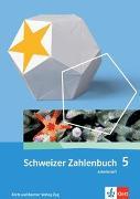 Cover-Bild zu Schweizer Zahlenbuch 5. Schuljahr. Arbeitsheft