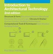 Cover-Bild zu McLean, William: Introduction to Architectural Technology 2e