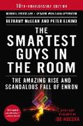 Cover-Bild zu McLean, Bethany: The Smartest Guys in the Room