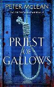 Cover-Bild zu McLean, Peter: Priest of Gallows