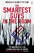 Cover-Bild zu Elkind, Peter: The Smartest Guys in the Room