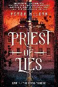 Cover-Bild zu McLean, Peter: Priest of Lies (eBook)