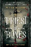 Cover-Bild zu McLean, Peter: Priest of Bones