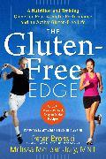 Cover-Bild zu Bronski, Peter: The Gluten-Free Edge