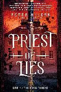 Cover-Bild zu McLean, Peter: Priest of Lies