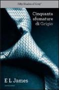 Cover-Bild zu Cinquanta sfumature di grigio