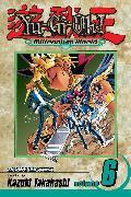Cover-Bild zu Takahashi, Kazuki: Yu-Gi-Oh!: Millennium World, Vol. 6