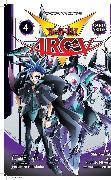 Cover-Bild zu Yoshida, Shin: Yu-Gi-Oh! Arc-V, Vol. 4