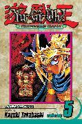Cover-Bild zu Takahashi, Kazuki: Yu-Gi-Oh!: Millennium World, Vol. 5