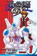 Cover-Bild zu Kageyama, Naoyuki: Yu-Gi-Oh! GX, Vol. 1