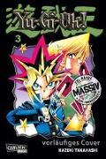 Cover-Bild zu Takahashi, Kazuki: Yu-Gi-Oh! Massiv 3
