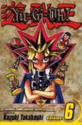 Cover-Bild zu Kazuki Takahashi: YU GI OH GN VOL 06