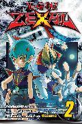 Cover-Bild zu Yoshida, Shin: Yu-Gi-Oh! Zexal, Vol. 2, 2