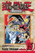 Cover-Bild zu Takahashi, Kazuki: Yu-Gi-Oh!: Duelist, Vol. 15