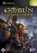 Cover-Bild zu Goblin Commander