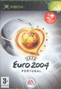 Cover-Bild zu UEFA EURO 2004