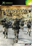 Cover-Bild zu Full Spectrum Warrior