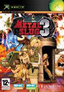 Cover-Bild zu Metal Slug 3